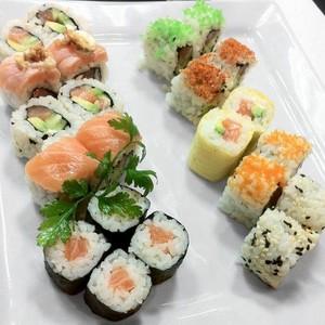 Sushi 🍙💖