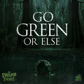 Swamp Thing (The CW) - television photo