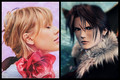 TAYLOR SWIFT AND FAKE FANS Squall Leonhart - taylor-swift fan art