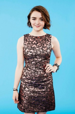 TV Guide ~ July 2014