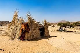 Tamanrasset, Algeria