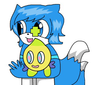 Tayo And yellow easy chao