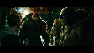 Teenage Mutant Ninja Turtles Out Shadows Screenshot 1311