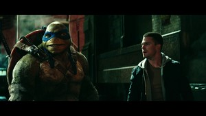 Teenage Mutant Ninja Turtles Out Shadows Screenshot 1313