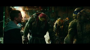 Teenage Mutant Ninja Turtles Out Shadows Screenshot 1314