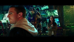 Teenage Mutant Ninja Turtles Out Shadows Screenshot 1345