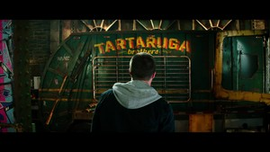 Teenage Mutant Ninja Turtles Out Shadows Screenshot 1382