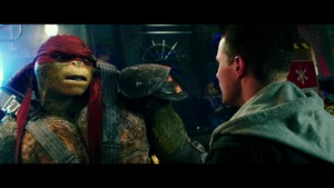 Teenage Mutant Ninja Turtles Out Shadows Screenshot 1656