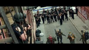 Teenage Mutant Ninja Turtles Out Shadows Screenshot 2556