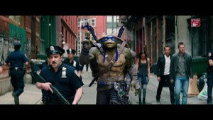 Teenage Mutant Ninja Turtles Out Shadows Screenshot 2605