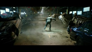 Teenage Mutant Ninja Turtles Out Shadows Screenshot 2963