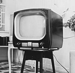 televisión Set