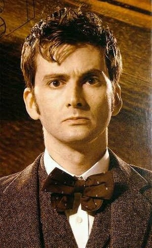 Tenth Doctor/David