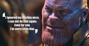 Thanos Little One 780x405