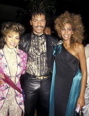 The 80's musik Legends