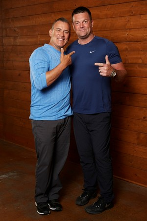 The Amazing Race 31 - Art and J.J.