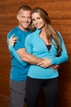 The Amazing Race 31 - Colin and Christie
