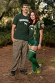 The Amazing Race All-Stars 2 - Brendon and Rachel