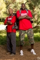 The Amazing Race All-Stars 2 - Flight Time and Big Easy