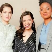 The Bold Type Actresses|| icone for Nerea