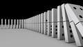 The Domino Effect - cherl12345-tamara wallpaper
