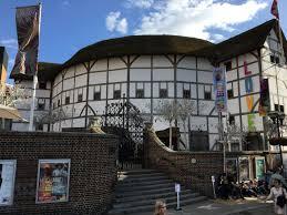 The Globe. Theatre