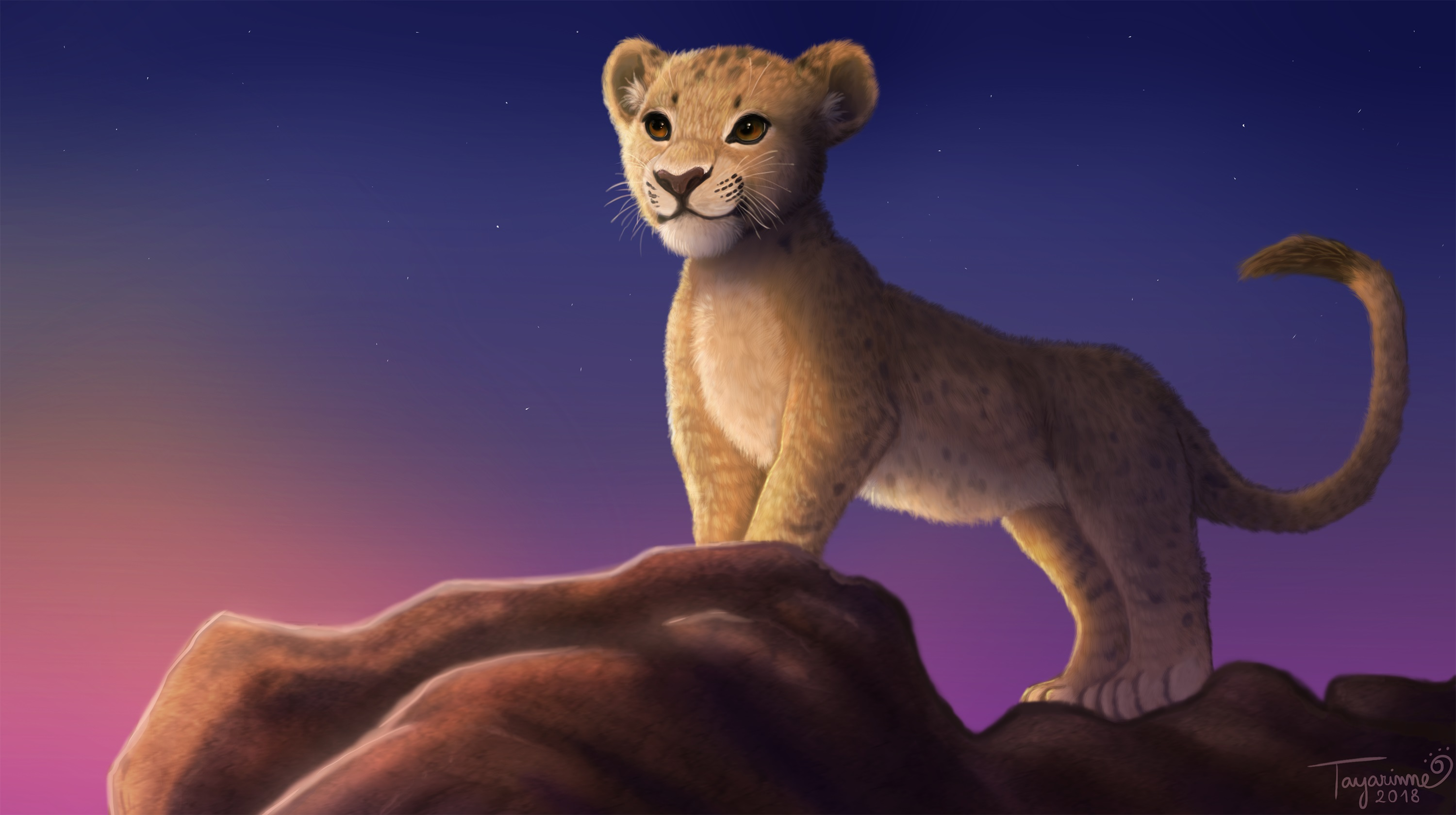 The Lion King 2019 The Lion King 2019 Photo 42723133