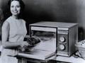 The Microwave Oven - cherl12345-tamara photo