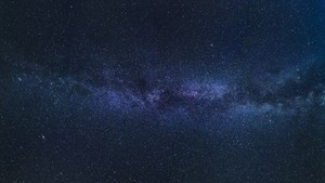 The Milky Way