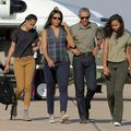 The Obama Family