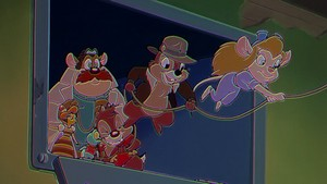 The Rescue Rangers