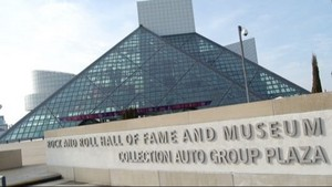 The Rock And Roll Hall Of