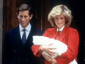 The Royal Family 1984