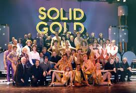 The Solid oro Dancers