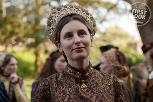 The Spanish Princess Stills