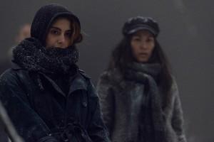 The Storm (9×16) season finale