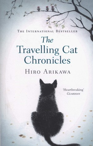 The TravelTraveling Cat Chronicles