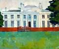 The White House - cherl12345-tamara fan art