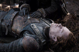 Theon Greyjoy in 'The Last of the Starks'