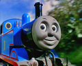 Thomas and the rescue train