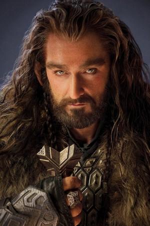 Thorin Dwarf