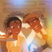 Tiana n Naveen - disney-princess icon