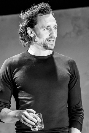 Tom Hiddleston - Betrayal