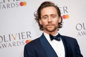 Tom Hiddleston - Olivier Awards 2019