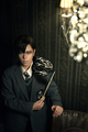 Tom Riddle Cosplay - harry-potter photo