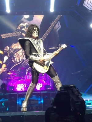 Tommy ~Uniondale, New York...March 22, 2019 (NYCB LIVE's Nassau Coliseum)