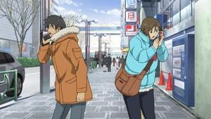 Toshokan Sensou R 12