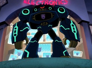 Transformers Animated Soundwave screencap