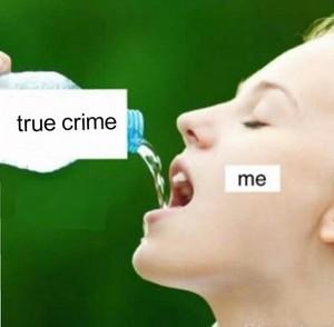 True Crime tình yêu