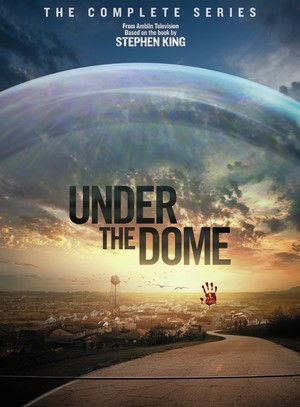 Under The Dome - Complete Seres DVD